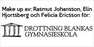 Drottning Blankas Gymnasieskola - Musik Mot Cancer