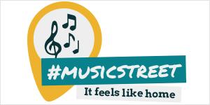 #Musicstreet - Musik Mot Cancer