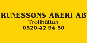 Runessons Åkeri