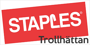 Staples Trollhättan - Musik Mot Cancer