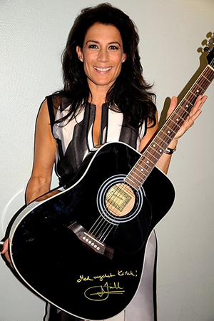 Jill Johnsson