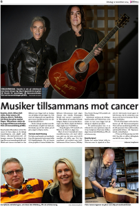 7-dagar - Musik Mot Cancer