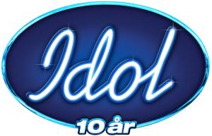 IDOL Logotype - Musik Mot Cancer
