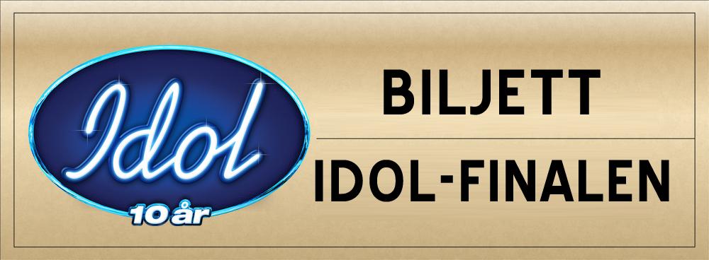IDOL Biljetter - Musik Mot &#91;...&#93; </p srcset=